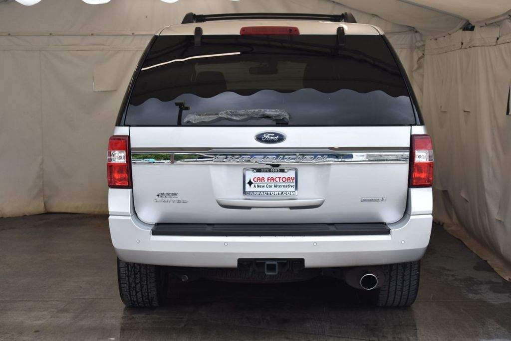 2017 Ford Expedition Limited 4x2 - 18025426 - 5