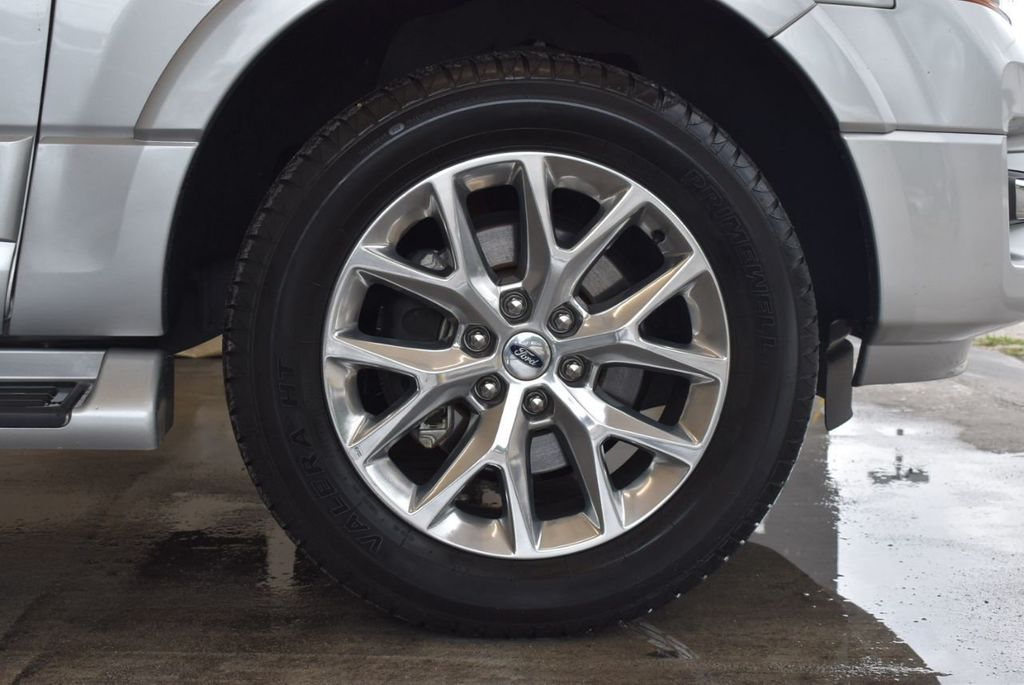 2017 Ford Expedition Limited 4x2 - 18025426 - 6