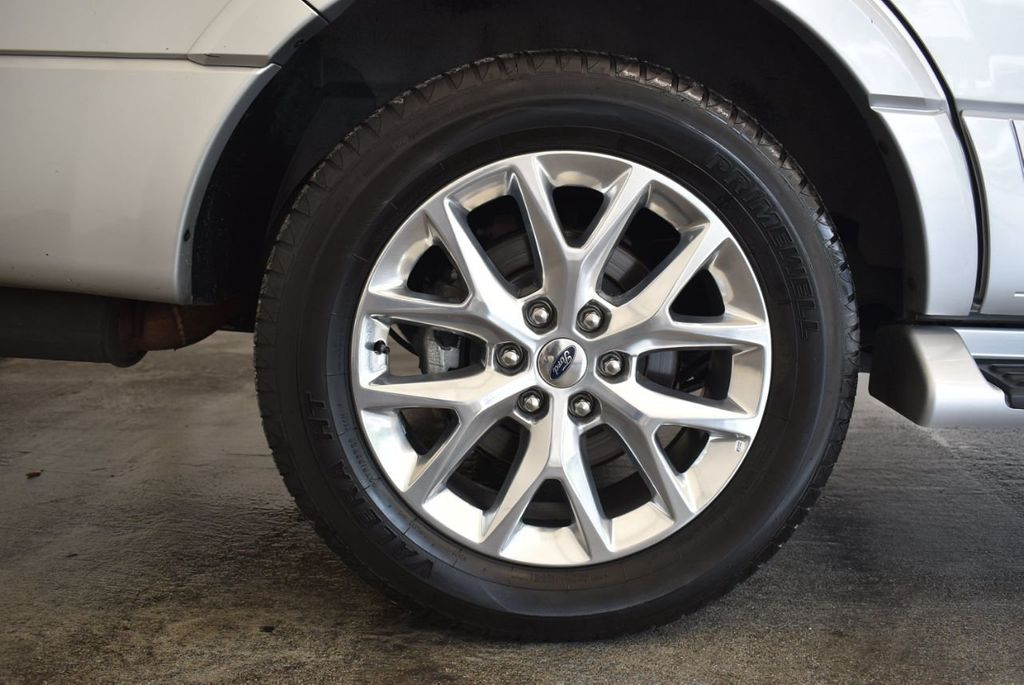 2017 Ford Expedition Limited 4x2 - 18025426 - 7