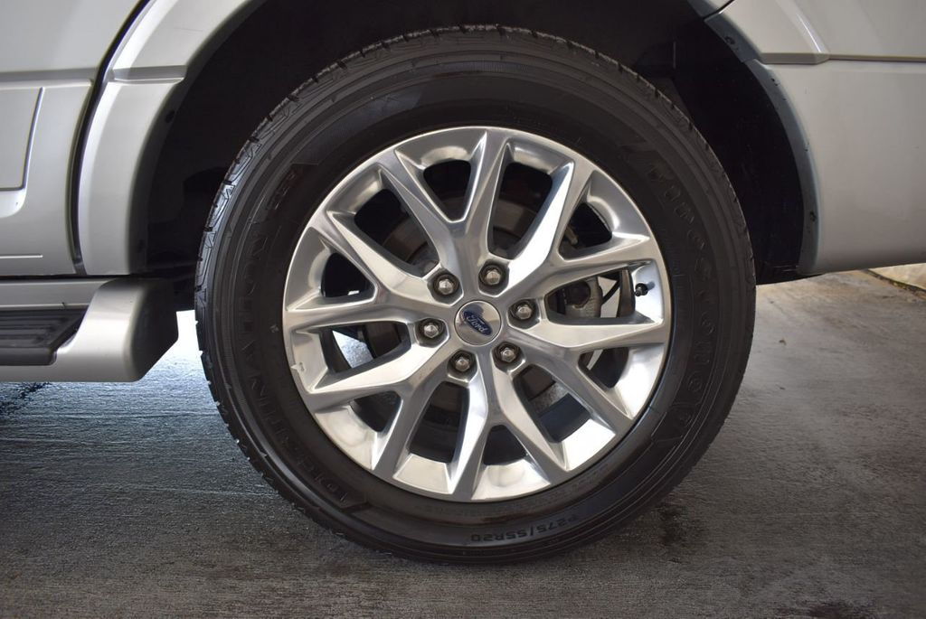 2017 Ford Expedition Limited 4x2 - 18025426 - 8
