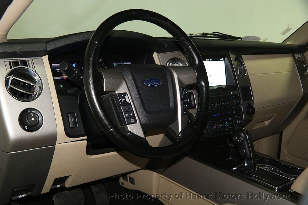 2017 Ford Expedition Limited 4x2 - 17075301 - 21