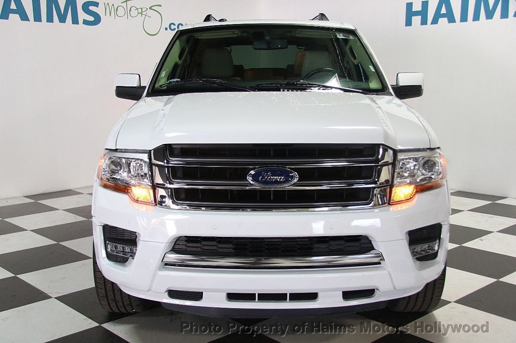 2017 Ford Expedition Limited 4x2 - 17075301 - 2