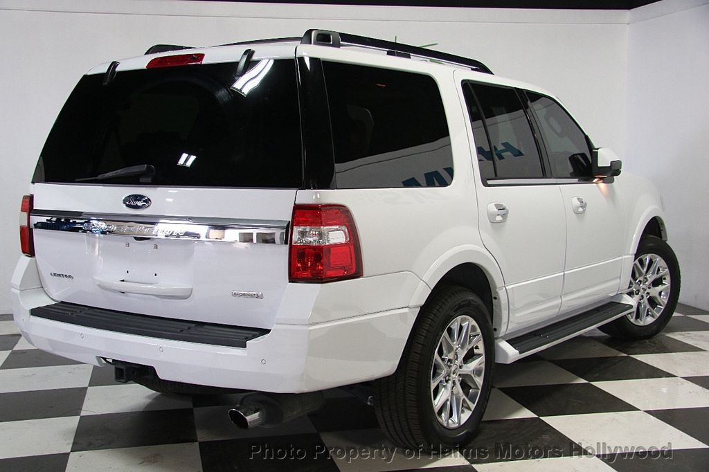 2017 Ford Expedition Limited 4x2 - 17075301 - 6