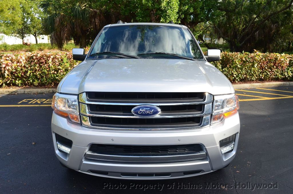 2017 Ford Expedition Limited 4x2 - 18172165 - 3