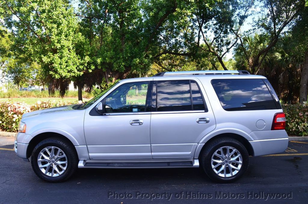 2017 Ford Expedition Limited 4x2 - 18172165 - 5