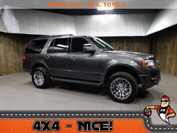 2017 Ford Expedition - 1FMJU1JT5HEA07155