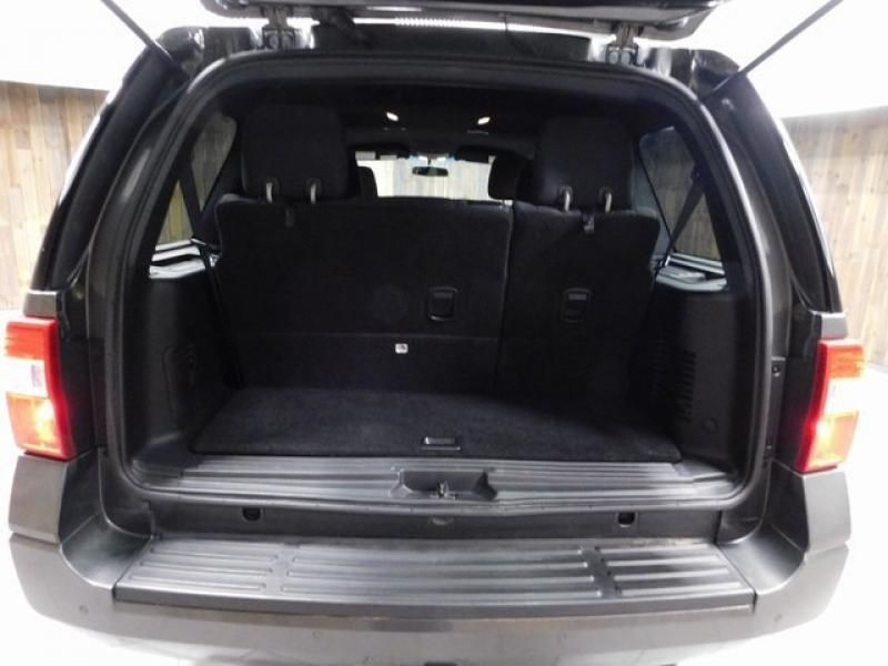 2017 Ford Expedition XLT - 17287385 - 10