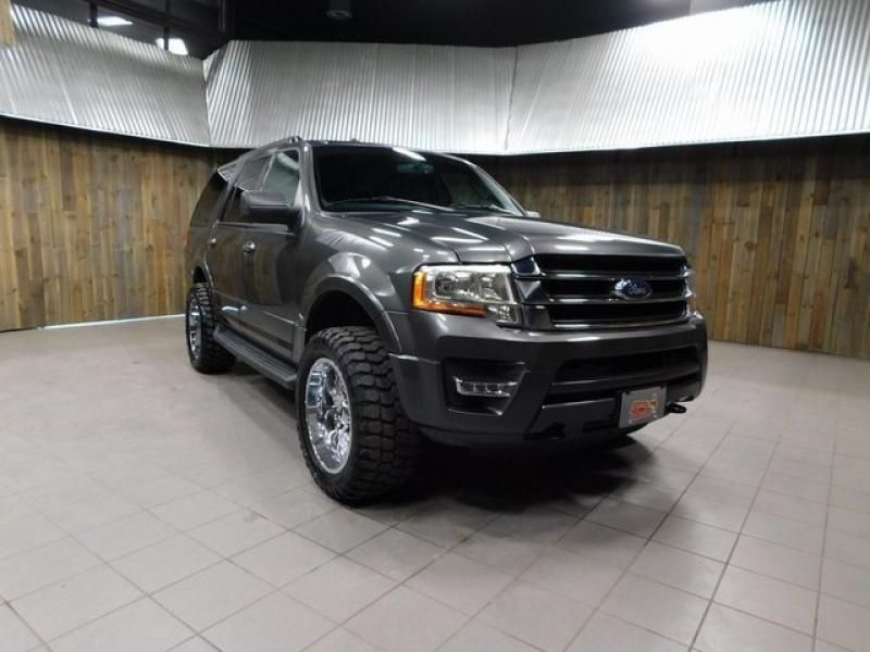 2017 Ford Expedition XLT - 17287385 - 1