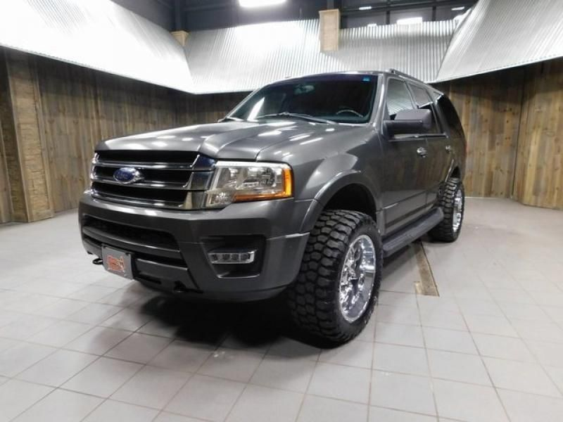 2017 Ford Expedition XLT - 17287385 - 3