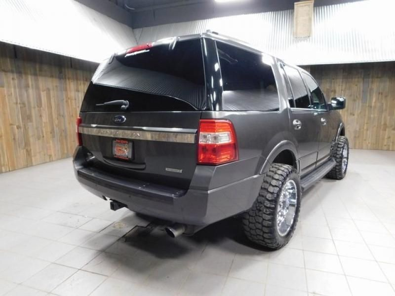 2017 Ford Expedition XLT - 17287385 - 7