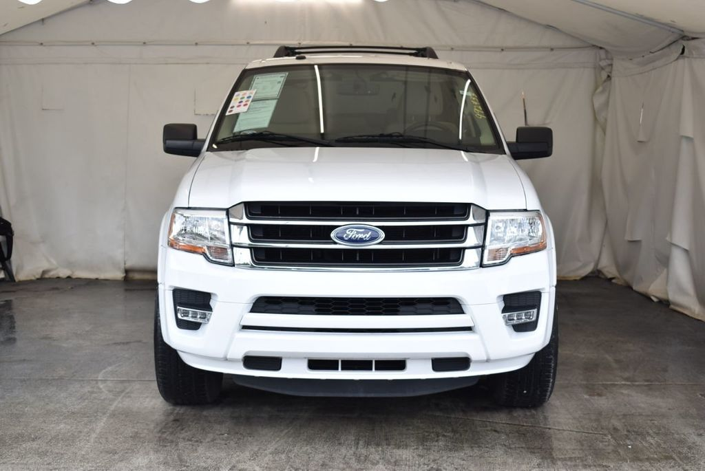 2017 Ford Expedition XLT2 - 18161896 - 2