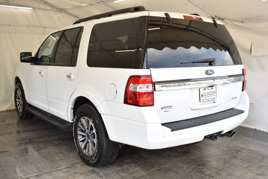 2017 Ford Expedition XLT2 - 18161896 - 3