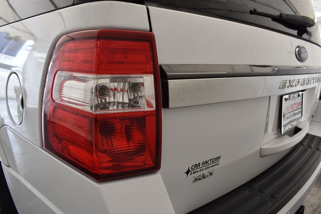 2017 Ford Expedition XLT2 - 18161896 - 4