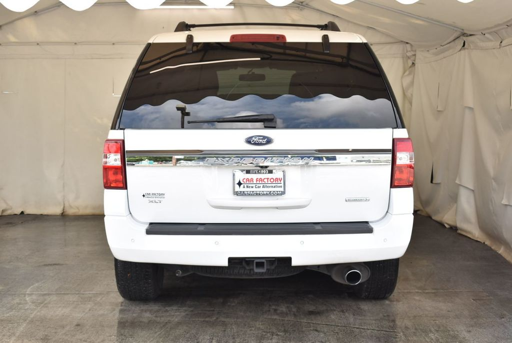 2017 Ford Expedition XLT2 - 18161896 - 5