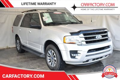 2017 Ford Expedition XLT2 SUV