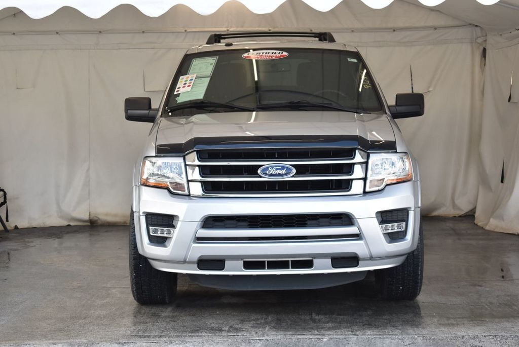 2017 Ford Expedition XLT2 - 18161897 - 2