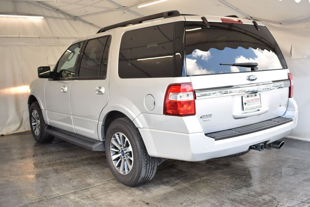 2017 Ford Expedition XLT2 - 18161897 - 3