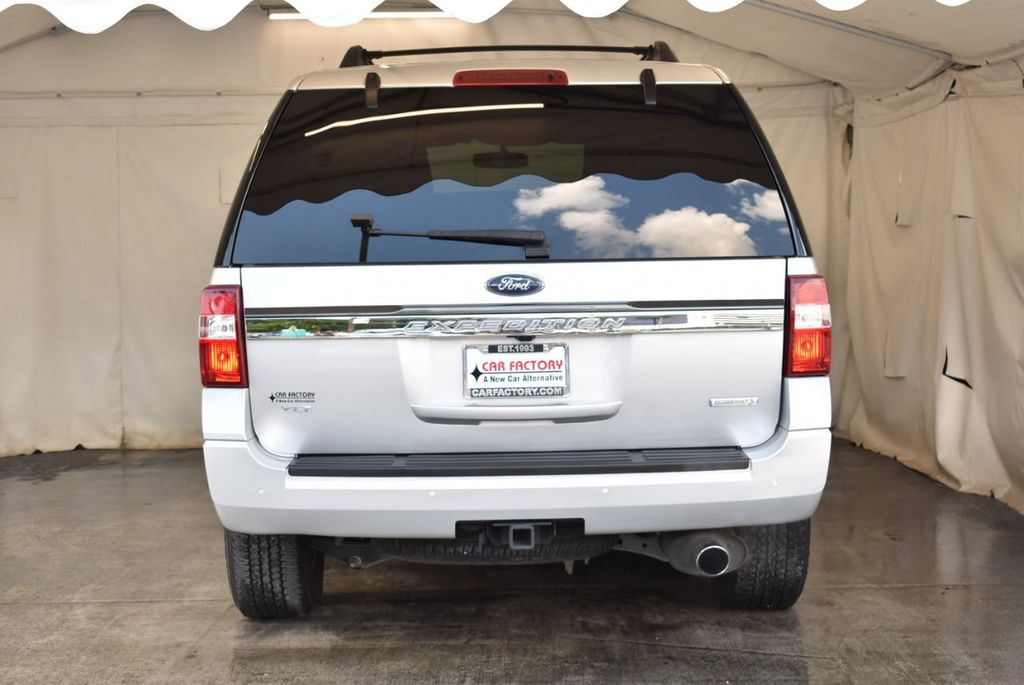 2017 Ford Expedition XLT2 - 18161897 - 5