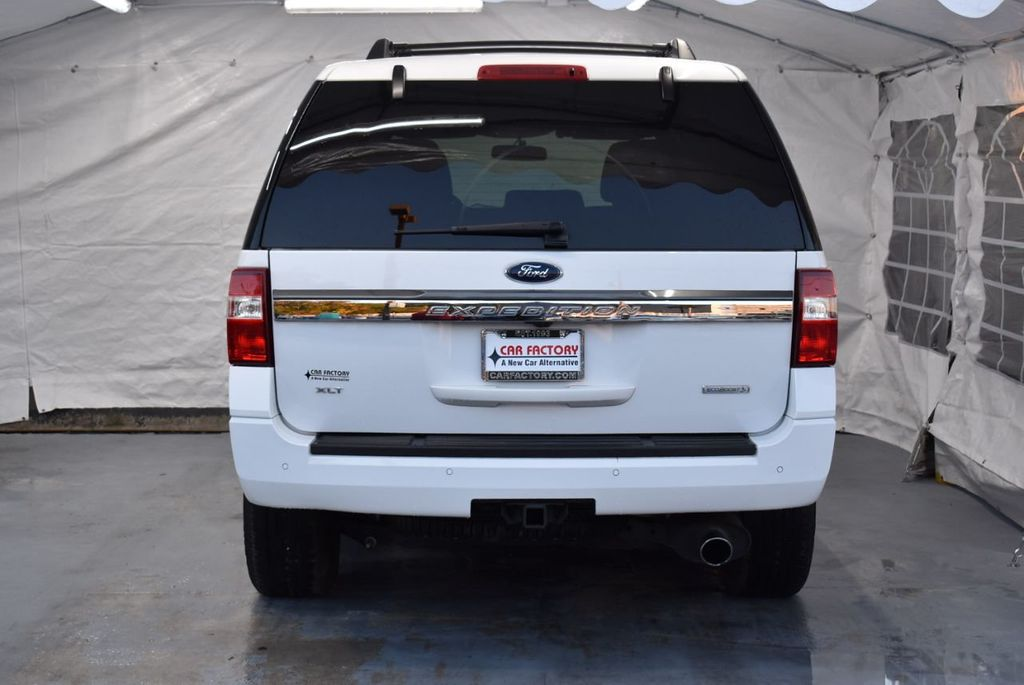 2017 Ford Expedition XLT2 - 18387255 - 5