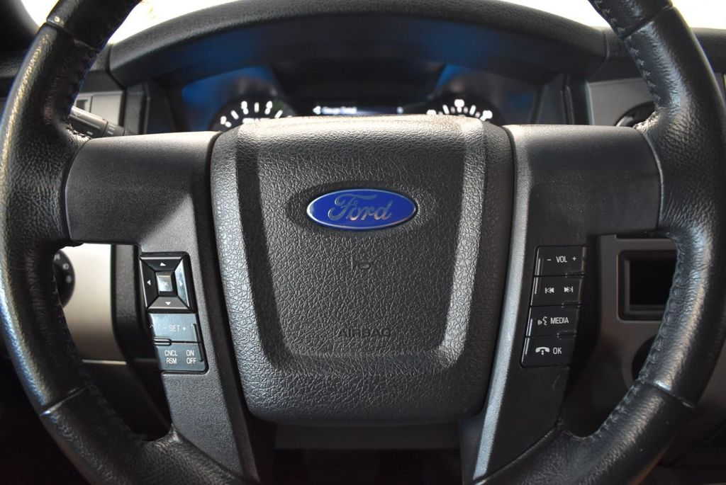 2017 Ford Expedition XLT4 - 18161898 - 15
