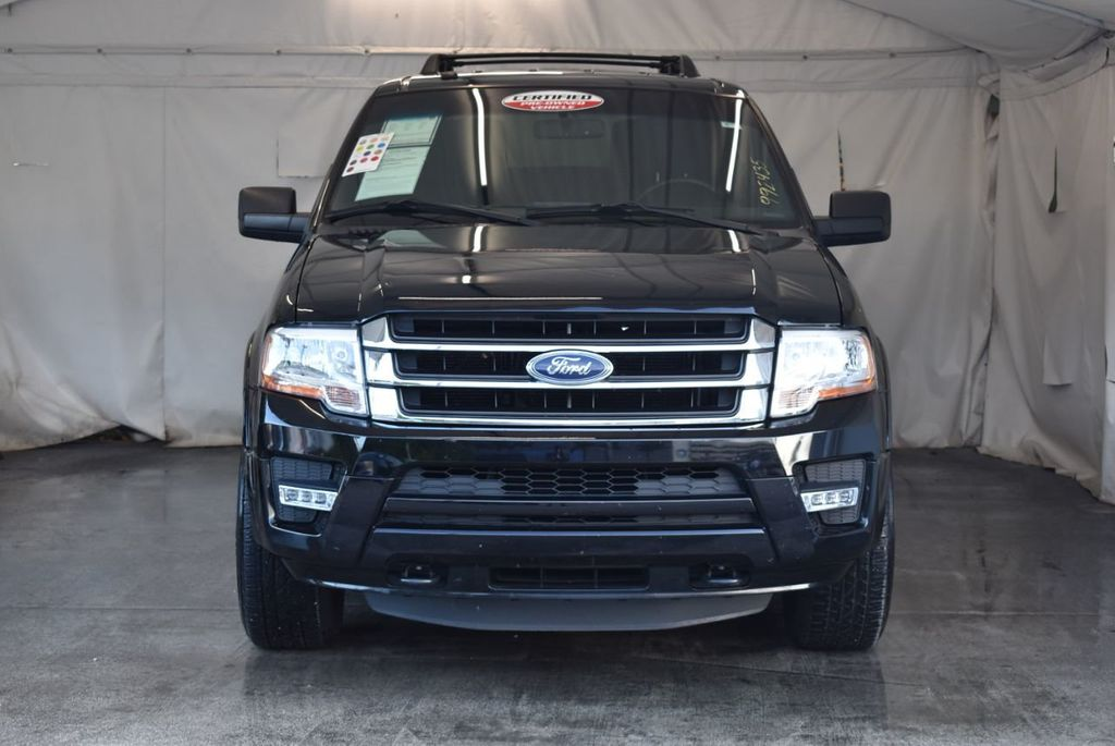 2017 Ford Expedition XLT4 - 18161898 - 2