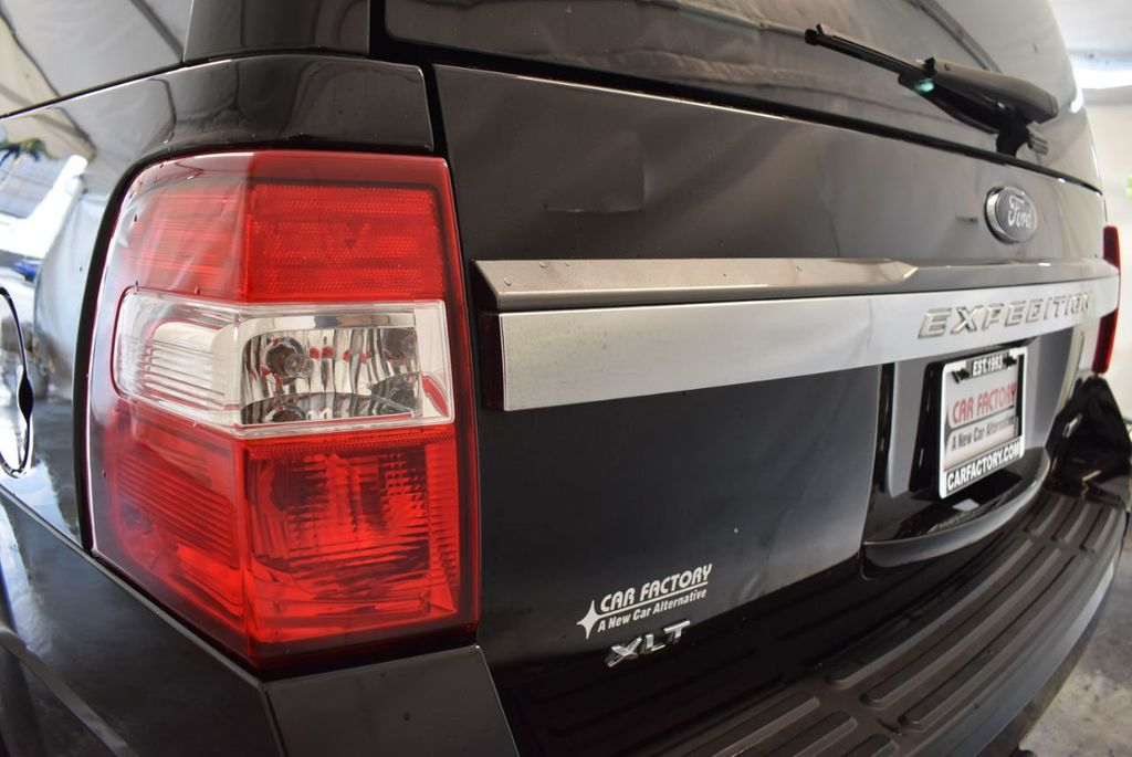 2017 Ford Expedition XLT4 - 18161898 - 4