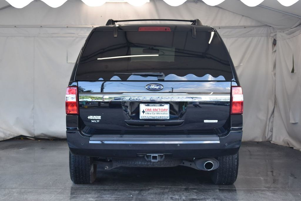 2017 Ford Expedition XLT4 - 18161898 - 5