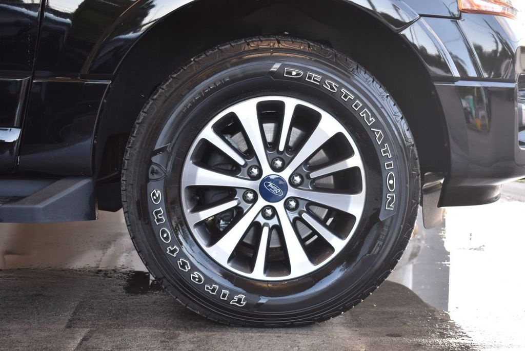 2017 Ford Expedition XLT4 - 18161898 - 6