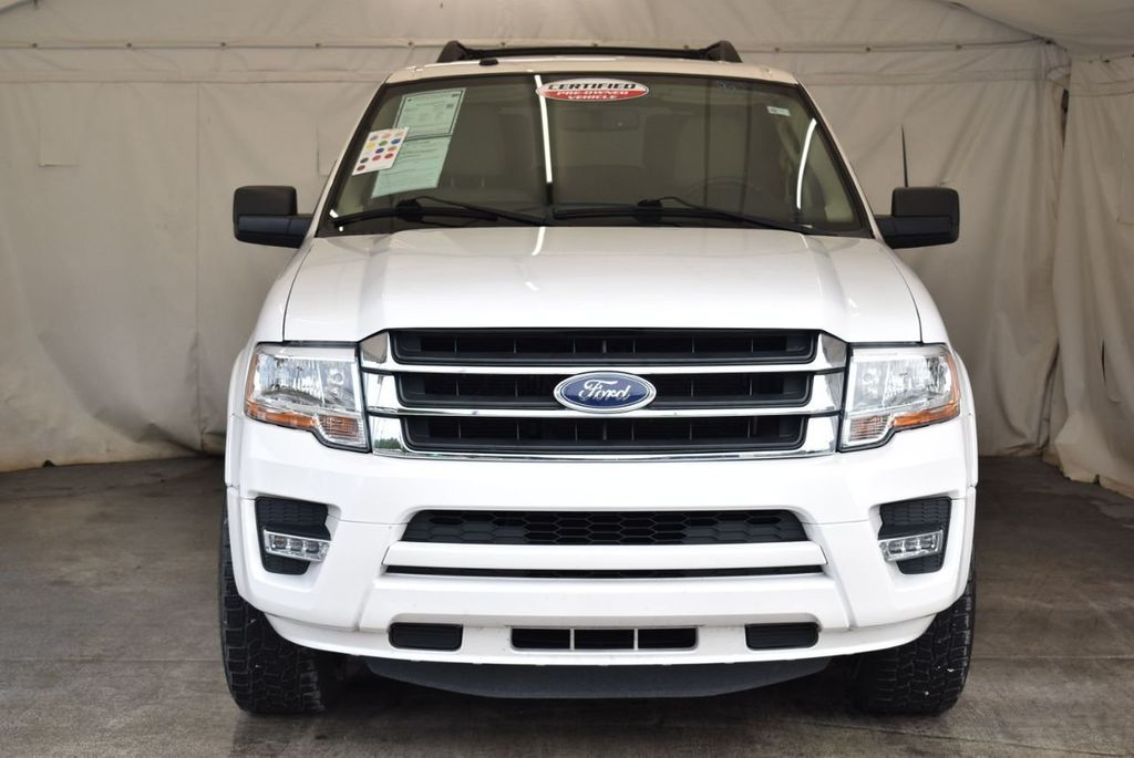 2017 Ford Expedition XLT 4x2 - 18037975 - 2