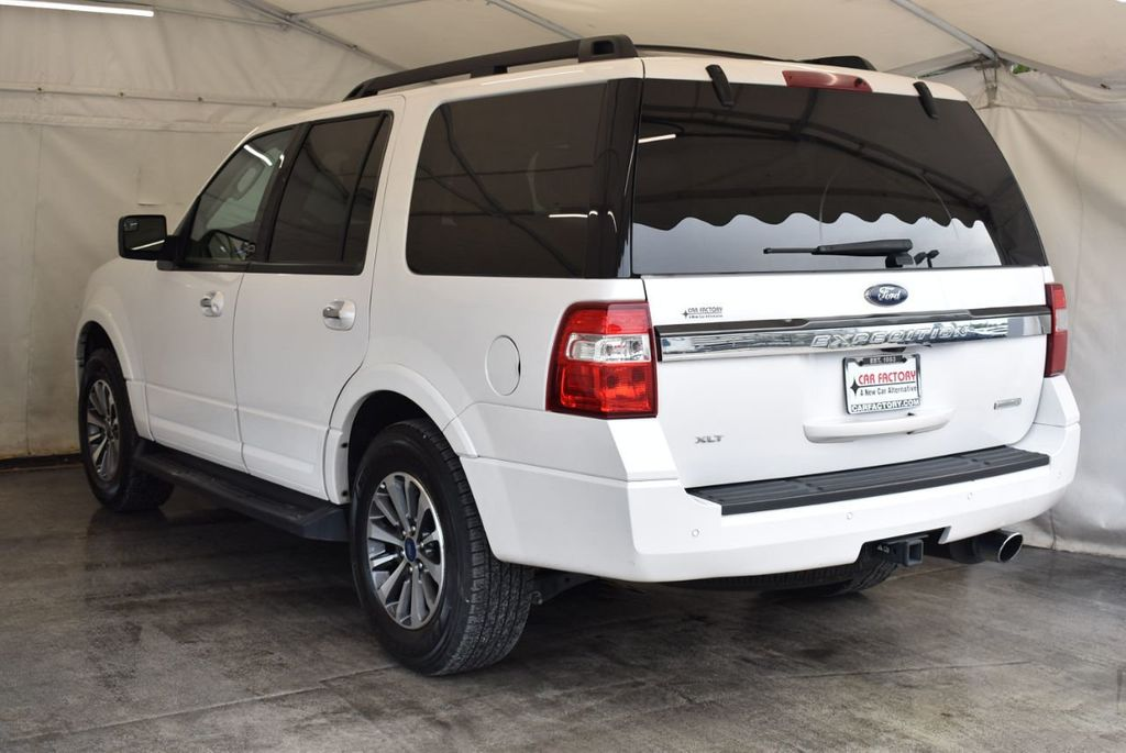 2017 Ford Expedition XLT 4x2 - 18037975 - 3