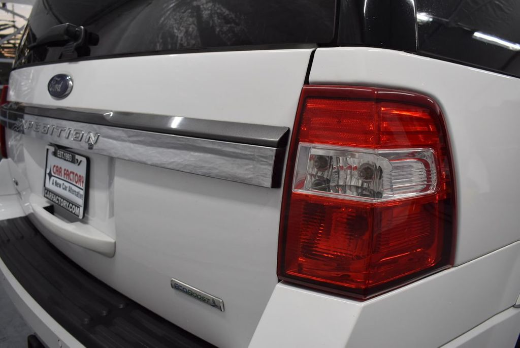 2017 Ford Expedition XLT 4x2 - 18365121 - 1
