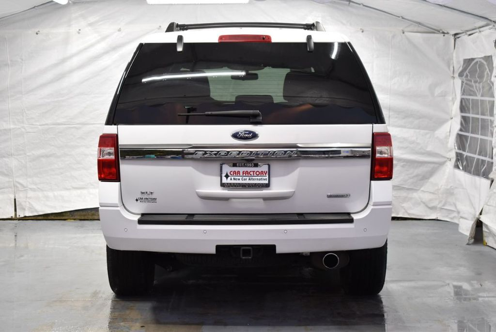 2017 Ford Expedition XLT 4x2 - 18365121 - 5