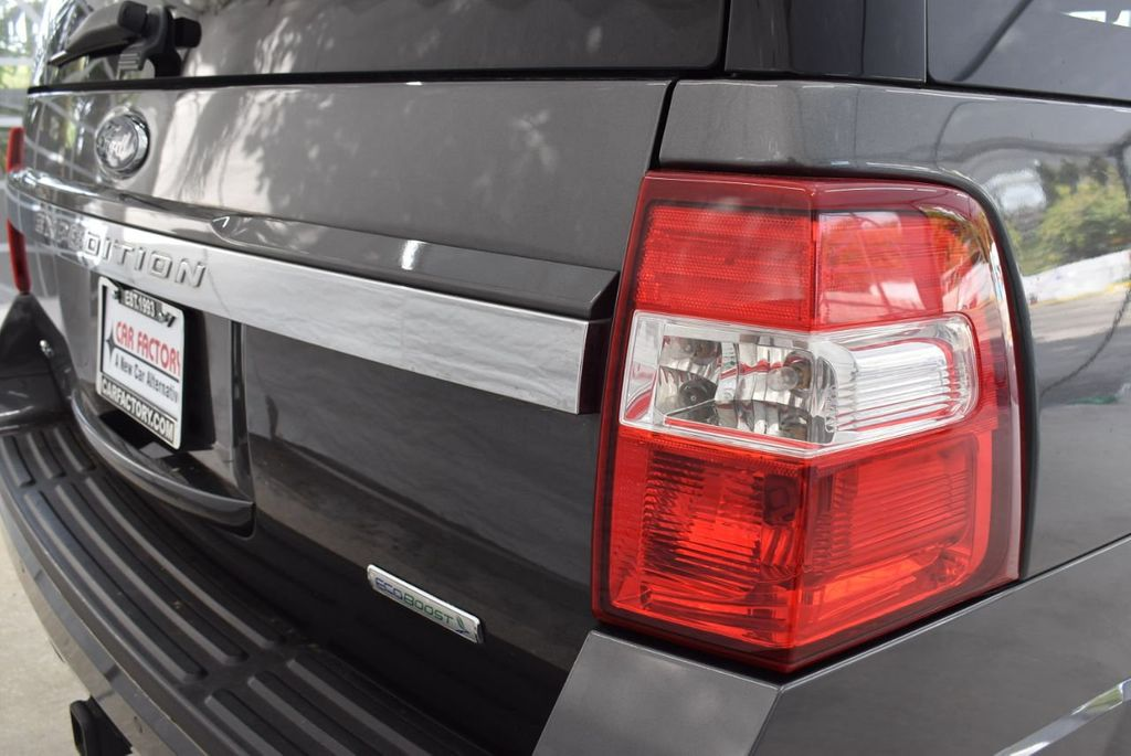 2017 Ford Expedition XLT 4x2 - 18432677 - 1