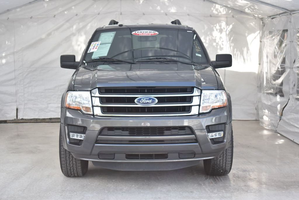 2017 Ford Expedition XLT 4x2 - 18432677 - 2