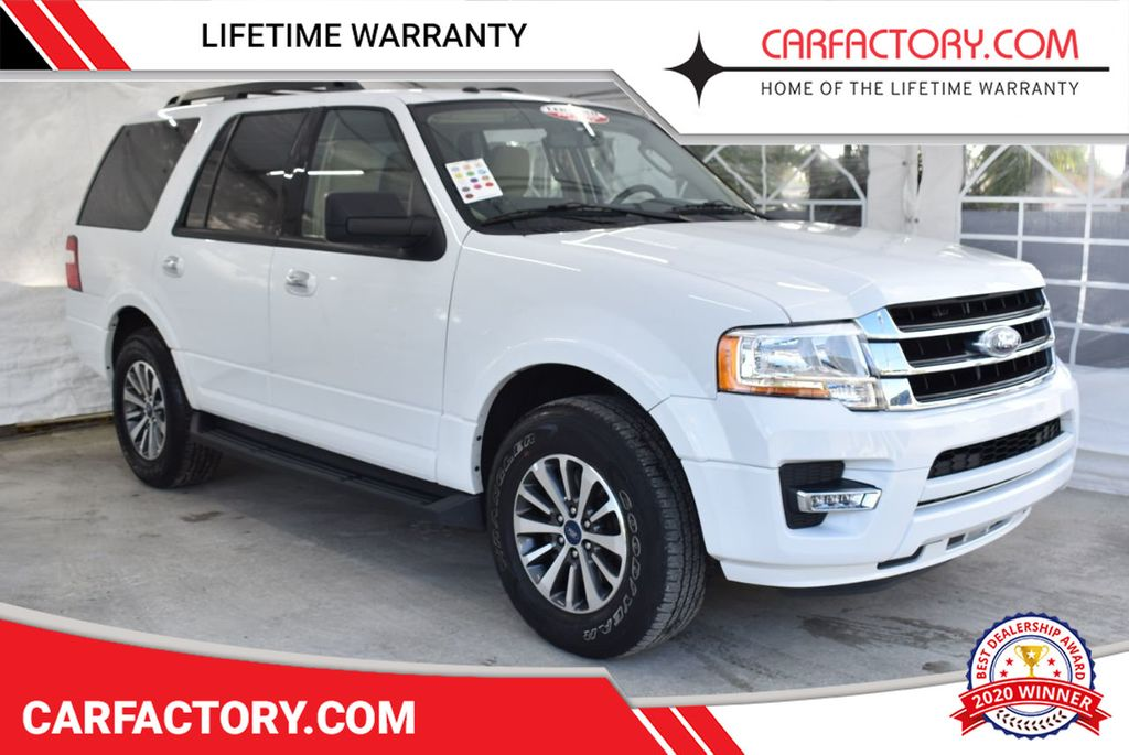 2017 Ford Expedition XLT 4x2 - 18432678 - 0