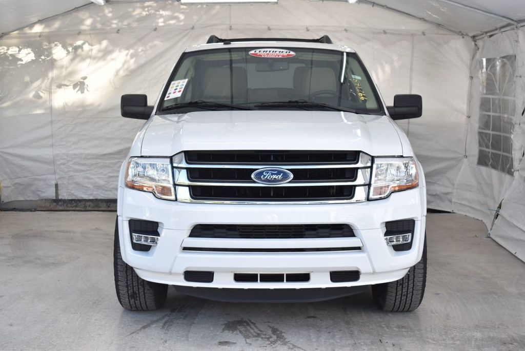 2017 Ford Expedition XLT 4x2 - 18432678 - 2