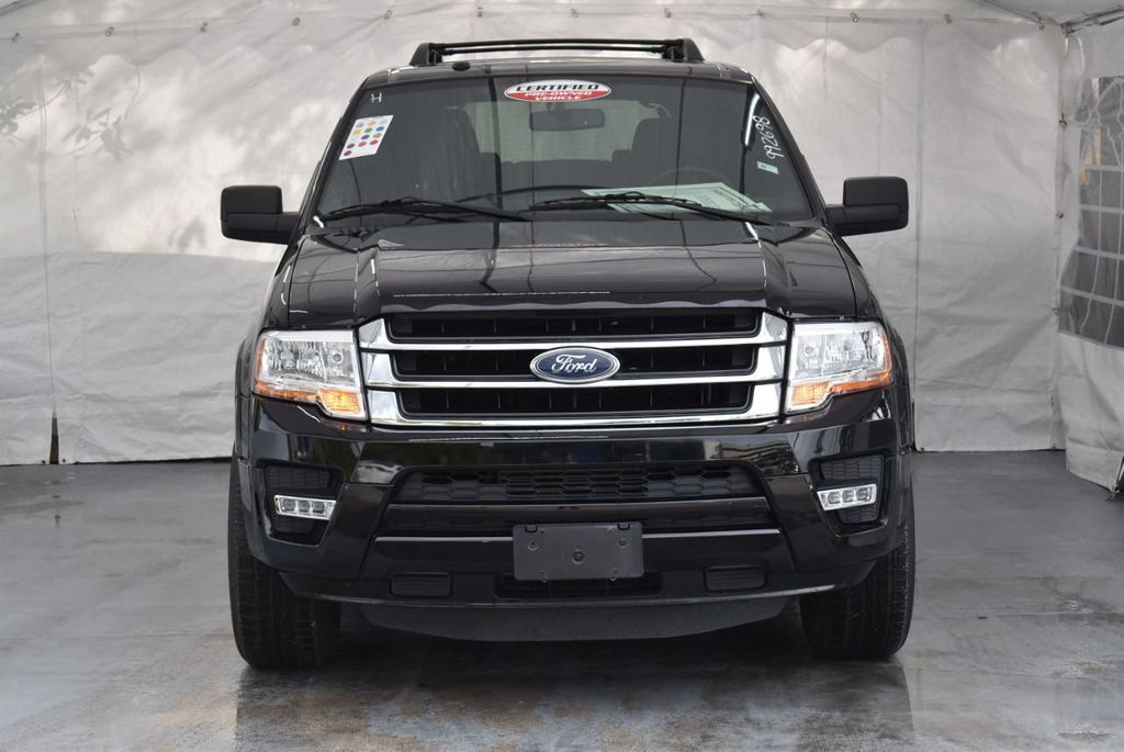2017 Ford Expedition XLT 4x2 - 18387254 - 2