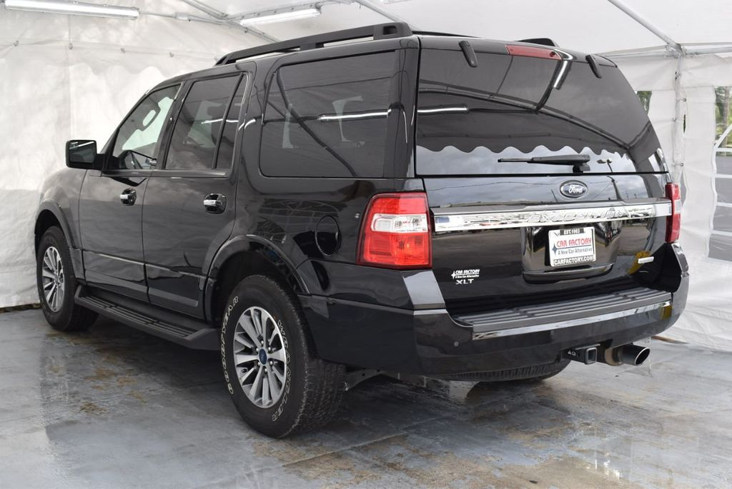 2017 Ford Expedition XLT 4x2 - 18387254 - 3