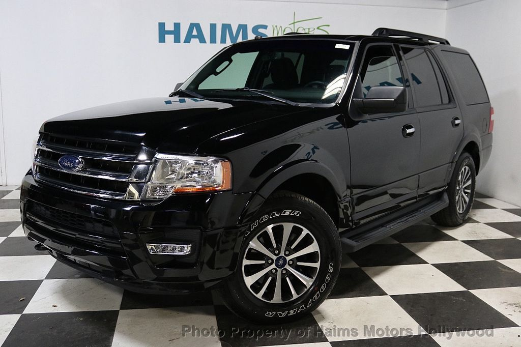 2017 Ford Expedition Xlt 4x4 18546611 1