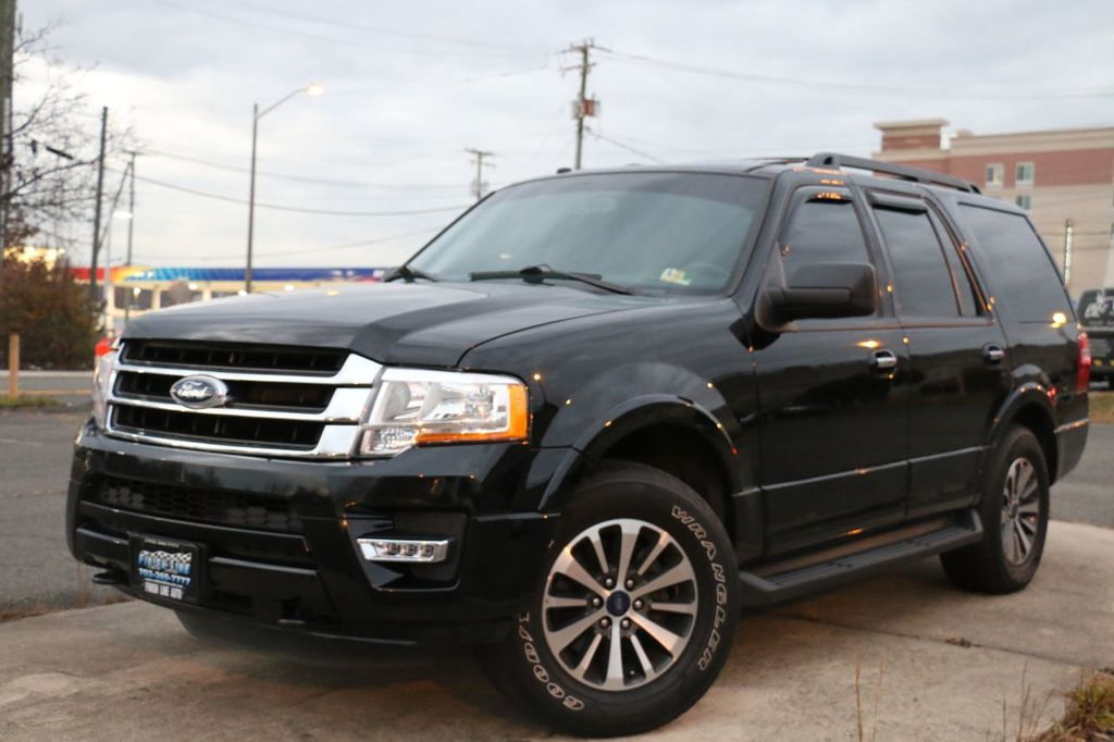 2017 Used Ford Expedition Xlt 4x4 At Finish Line Auto Serving