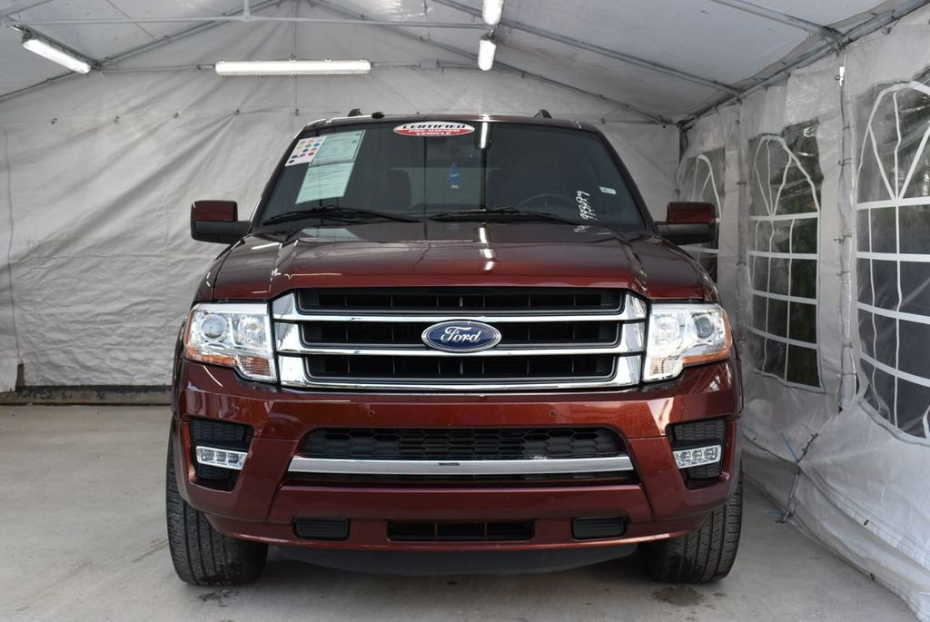 2017 Ford Expedition EL Limited 4x2 - 18689051 - 1