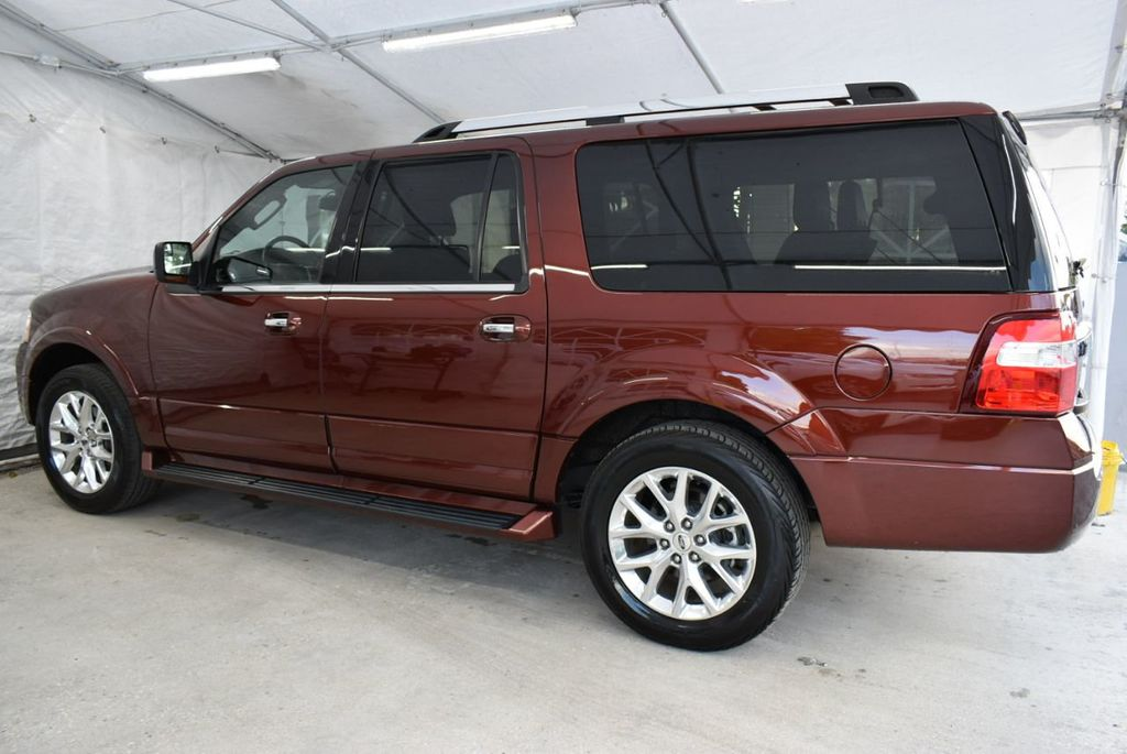 2017 Ford Expedition EL Limited 4x2 - 18689051 - 2
