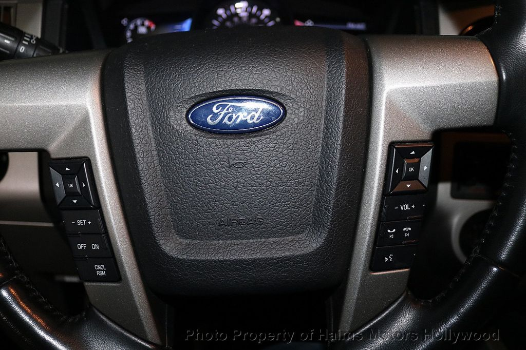 2017 Ford Expedition EL Limited 4x2 - 18602910 - 31