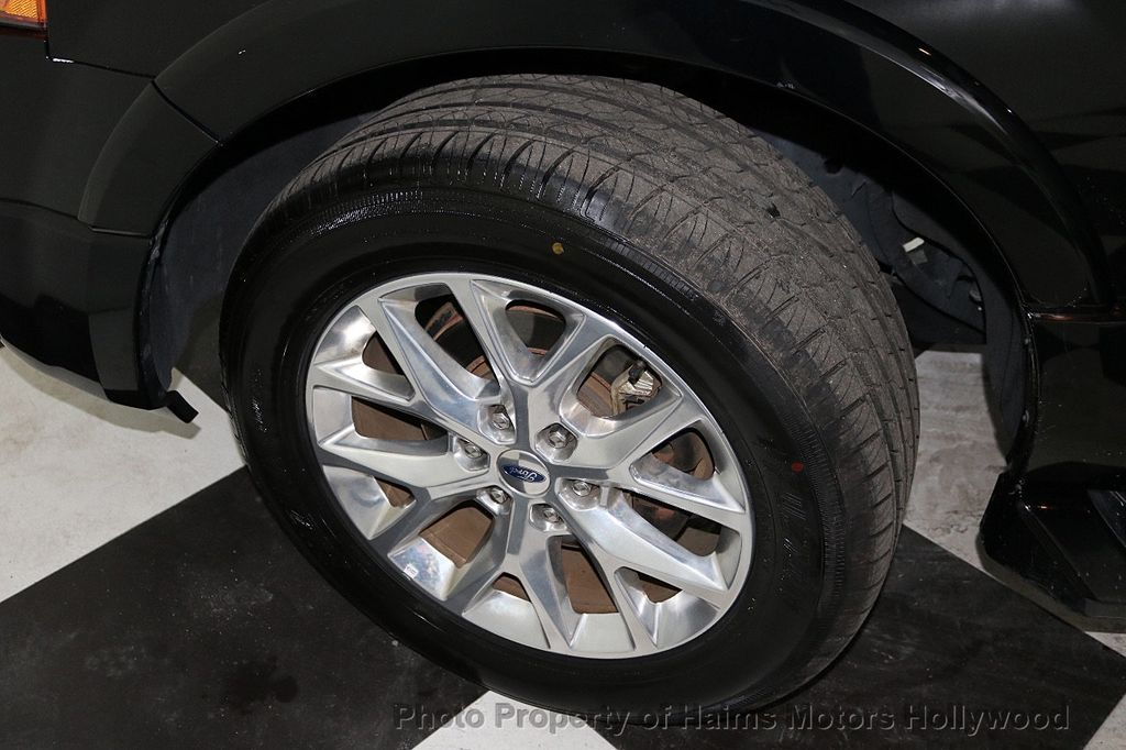 2017 Ford Expedition EL Limited 4x2 - 18602910 - 37