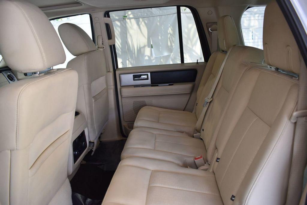 2017 Ford Expedition EL Platinum 4x2 - 18121007 - 10