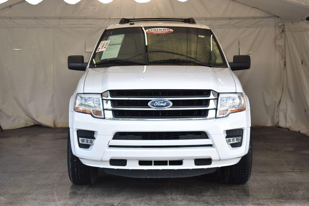 2017 Ford Expedition El Platinum 4x2 18121007 2