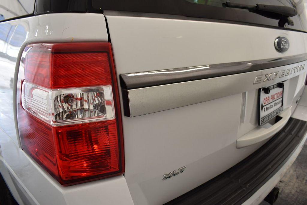2017 Ford Expedition EL Platinum 4x2 - 18121007 - 4