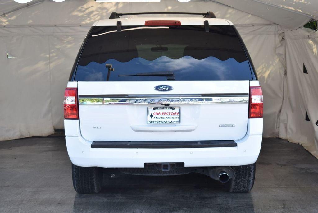 2017 Ford Expedition EL Platinum 4x2 - 18121007 - 5