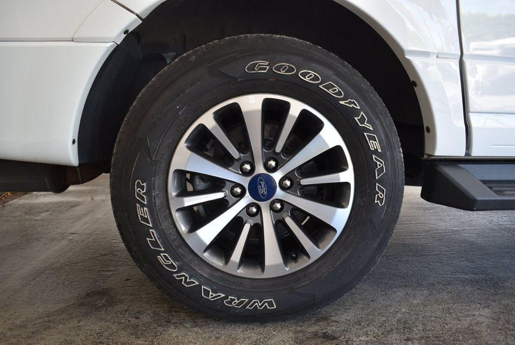 2017 Ford Expedition EL Platinum 4x2 - 18121007 - 7