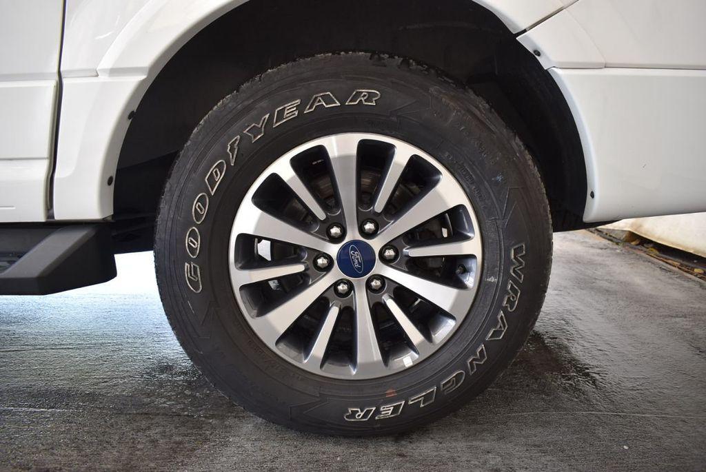 2017 Ford Expedition EL Platinum 4x2 - 18121007 - 8